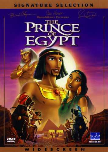 Принц Египта / The Prince of Egypt (1998)