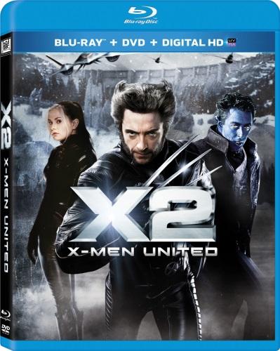 X-Men: First Class 2011 Dual Audio 1080p BluRay Hindi